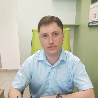 Геврасёв Алексей Александрович