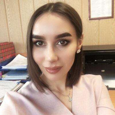 Исаева Ирина Геннадьевна