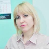 Басаргина Юлия Владимировна