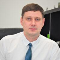 Болтов Сергей Сергеевич