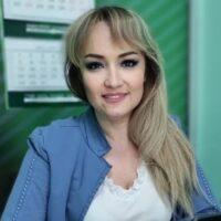 Телина Гульнара Мухамедовна