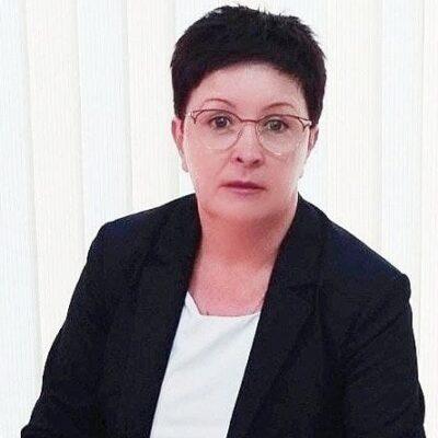 Франц Лариса Сергеевна